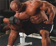Упражнения на бицепс в домашних условиях: эффективные методики накачивания мышц