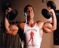 Упражнения на прокачку плечевых мышц в домашних условиях