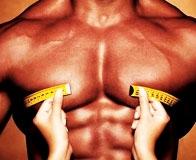 Программа тренировок на грудь: сплит программы от профессионалов