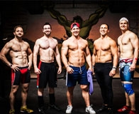 Основные кроссфит-упражнения для хорошей мужской тренировки