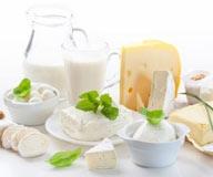 Какие продукты содержат белок-казеин?