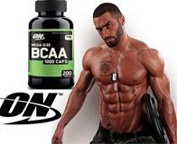 Полезное и негативное влияние BCAA на организм