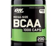 Аминокислотный комплекс Mega Size 1000 caps: состав, действие и применение