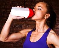 Сколько раз пить углеводно-белковый гейнер для набора массы?