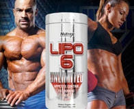 Можно ли похудеть с жиросжигателем Lipo 6 Unlimited?