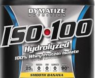 Полезные свойства сывороточного изолята ISO 100 компании Диматайз
