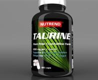 Сила спортивных добавок с таурином