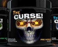 Мощная тренировка с предтреном The Curse от Cobra Lab