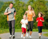 Бег как доступная аэробная тренировка для оздоровления