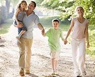 Какую пользу приносят обычные пешие прогулки?