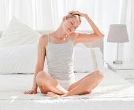 Утренняя зарядка: комплекс упражнений для хорошего самочувствия