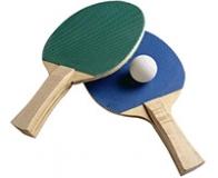 Как выбрать ракетку для игры в настольный теннис или пинг-понг