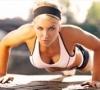 Подтяжка груди при помощи фитнеса в домашних условиях