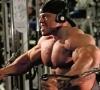 Тренировка грудных мышц на силу и массу