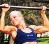 Способы накачать грудные мышцы подтягиваниями на турнике