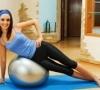 Как накачать косые мышцы живота и поддерживать их форму?