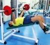 Как накачать нижнюю часть грудных мышц?