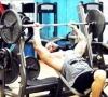 Упражнения на прокачку верхних грудных мышц