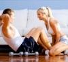 Кроссфит в домашних условиях для начинающих