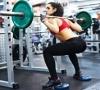 Лучшие упражнения девушкам для тренировки ног в тренажерном зале