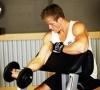 Несколько самых крутых упражнений для накачки рук