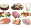 В каких продуктах содержится протеин: рацион спортивного питания