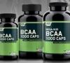 Применение комплекса BCAA от Optimum Nutrition для эффективного тренинга