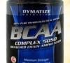 Активное восстановление мышц с БЦА Комплекс 5050 от Диматайз