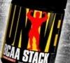 Состав и особености аминокомплекса BCAA Stack от Universal