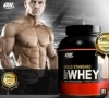 Сывороточный протеин 100% Whey Gold Standard от ON
