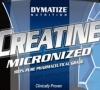 Creatine Micronized от Dymatize: преимущества и особенности приёма