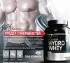 Platinum Hydro Whey – особенности и правила приёма протеина от Optimum Nutrition
