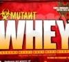 Состав и возможности сывороточного протеина Mutant Whey