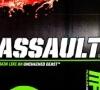 Какие компоненты входят в предтреник Assault от Musclepharm?