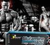 Какие продукты содержат большое количество глютамина?