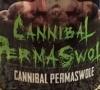 Помощь предтрена Cannibal Perma Swole во время тренировки