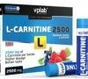 Как принимать L-Carnitine от VPLab и его назначение