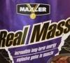 Состав углеводно-белкового коктейля Real Mass от Maxler