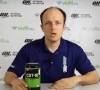 Комплекс из креатина, глютамина и таурина CGT-10 от Optimum Nutrition