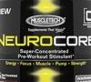Энергия предтренировочного комплекса Neurocore от Muscletech