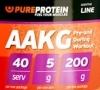 Как нужно правильно принимать аргининовый комплекс от Пурепротеин?