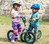 Как выбрать детский велосипед: таблица ростовок и диаметра колёс