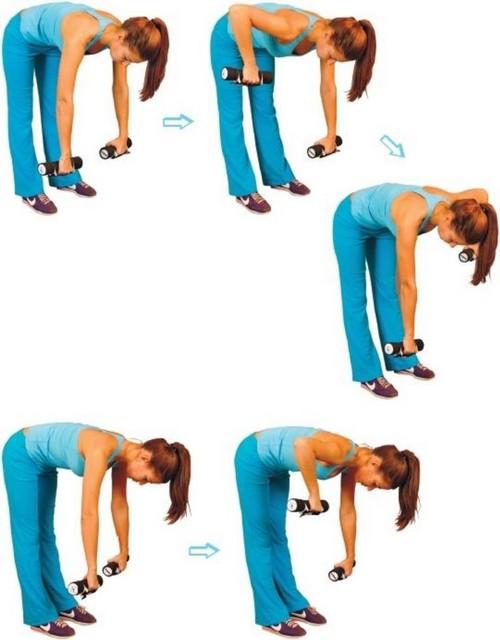 Как подтянуть грудь в тренажерном зале