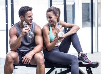 ФитнесМир: портал о фитнесе и спортивном питании