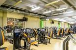 Фитнес-клуб «ALEX Fitness» (Загорье), Москва: фото 12
