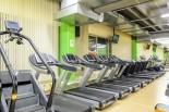 Фитнес-клуб «ALEX Fitness» (Загорье), Москва: фото 11