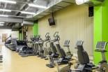 Фитнес-клуб «ALEX Fitness» (Загорье), Москва: фото 3