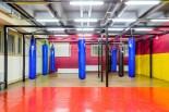 Фитнес-клуб «ALEX Fitness» (Загорье), Москва: фото 2