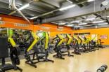 Фитнес-клуб «ALEX Fitness» (Загорье), Москва: фото 7