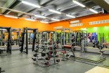 Фитнес-клуб «ALEX Fitness» (Загорье), Москва: фото 8